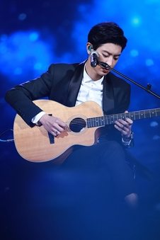 141031 MUSIC BANK IN MEXICO